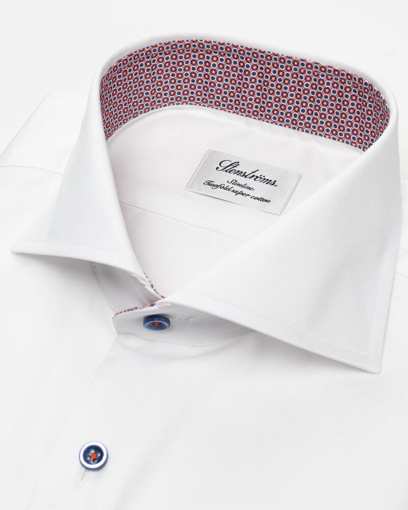 Koszula Stenstroms 784111_2380_000 biały - fot:2
