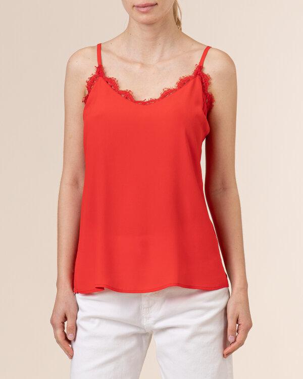 Bluzka Beatrice B 21FE8878TORRE_360 czerwony