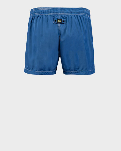 Kąpielówki Blauer BLUN02434_5721_801 niebieski
