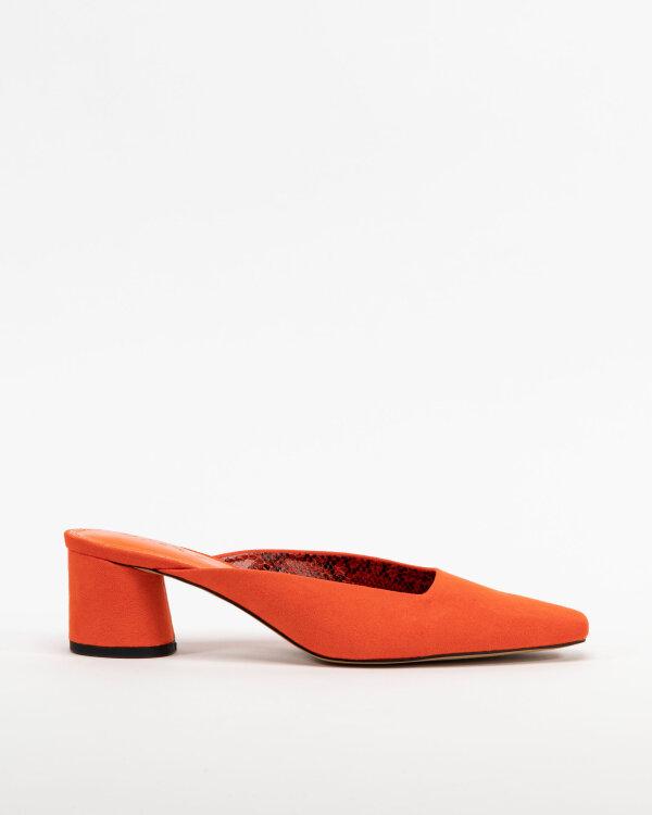 Buty Na-Kd 1055-000576_ORANGE pomarańczowy