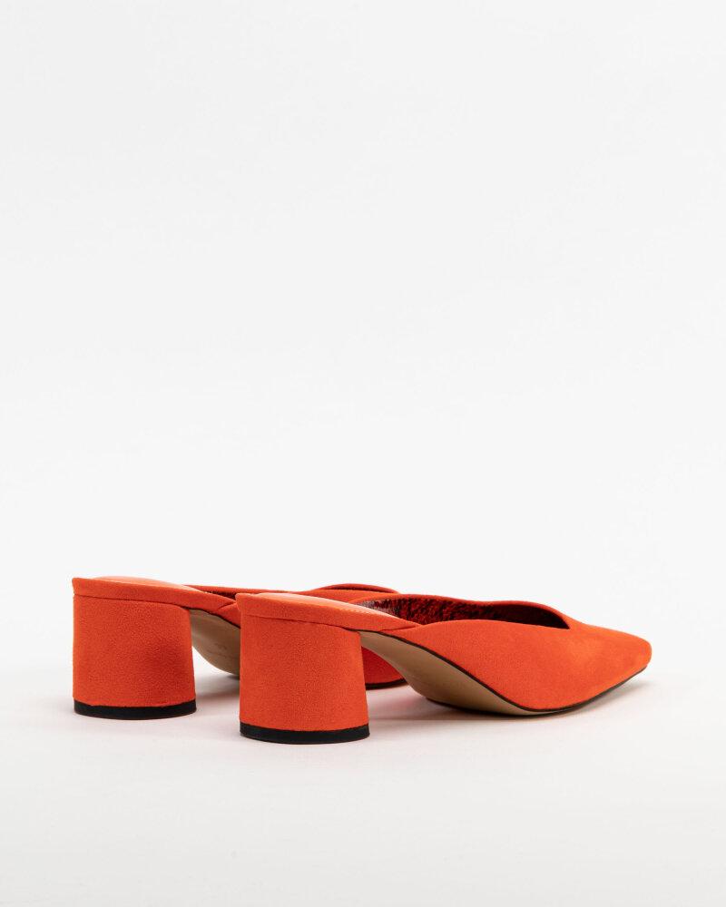 Buty Na-Kd 1055-000576_ORANGE pomarańczowy - fot:6