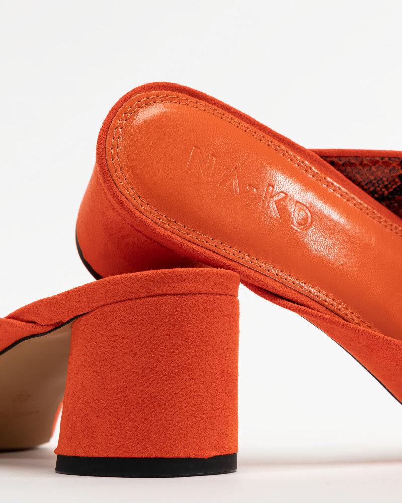 Buty Na-Kd 1055-000576_ORANGE pomarańczowy - fot:2