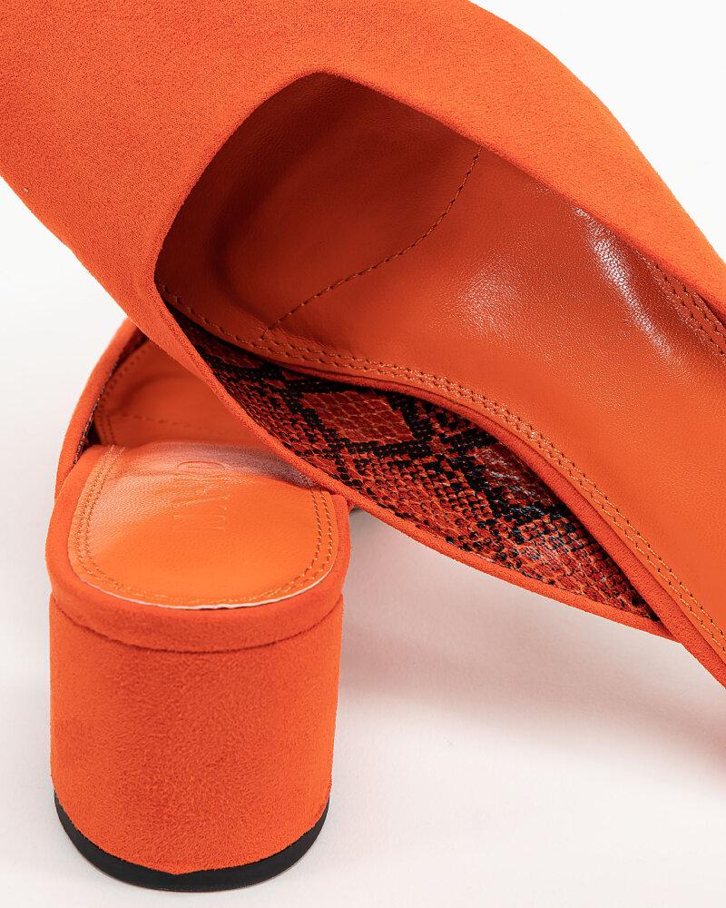 Buty Na-Kd 1055-000576_ORANGE pomarańczowy - fot:3