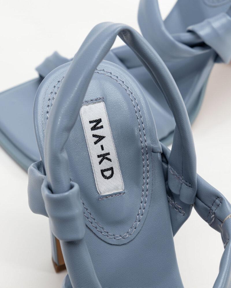 Buty Na-Kd 1055-000910_BLUE niebieski - fot:3