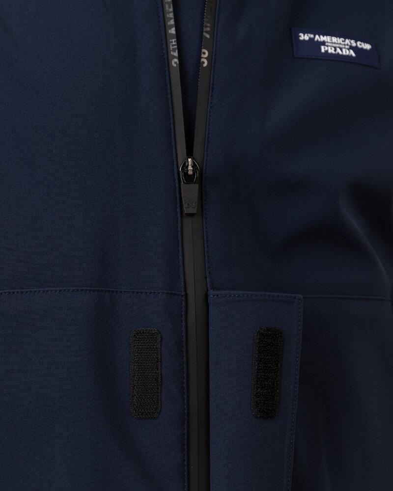 Kurtka North Sails | Prada 450127_NAVY BLUE granatowy - fot:5