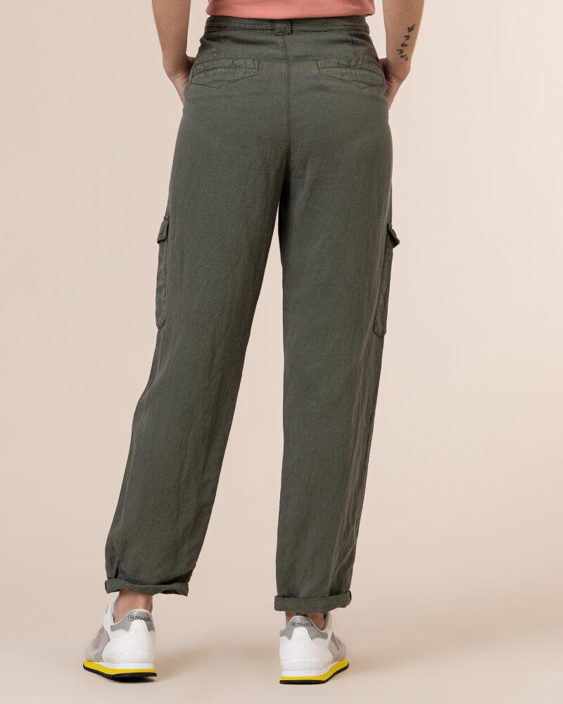 Spodnie Camel Active 5411376100_36 khaki - fot:4