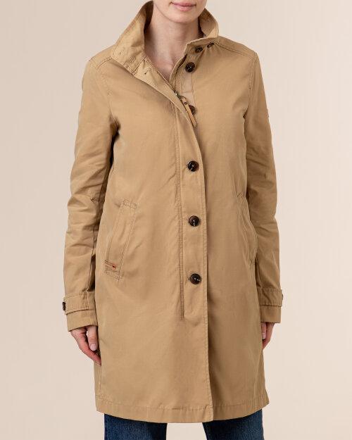 Płaszcz Camel Active 5448310880_12 brązowy