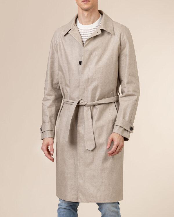 Płaszcz Cavaliere 75SS21301_STEVE_54 beżowy