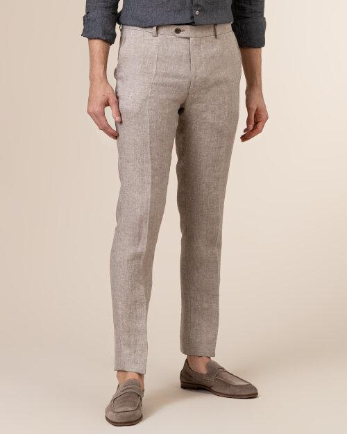 Spodnie Oscar Jacobson DENZ 5170_8747_470 beżowy
