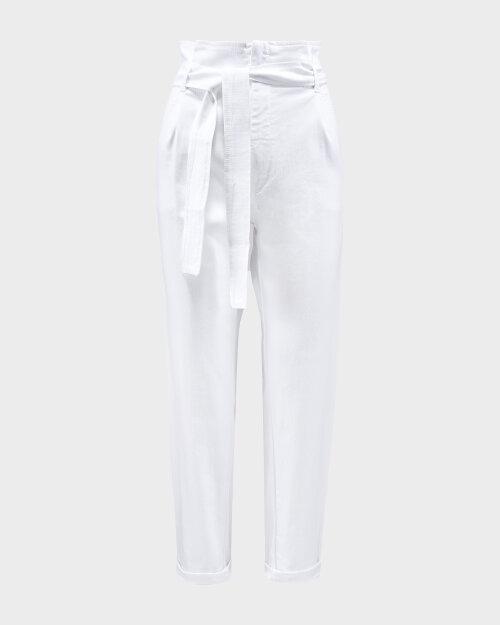 Spodnie Iblues ROBBY_71310111_001 biały