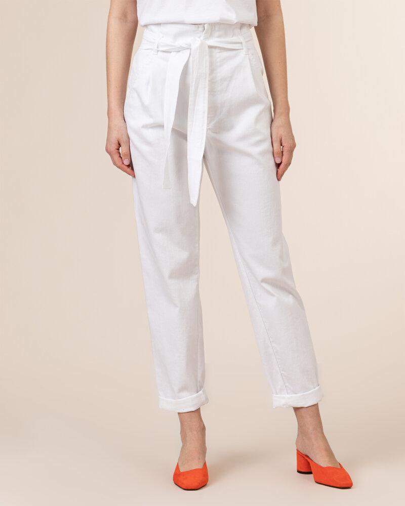 Spodnie Iblues ROBBY_71310111_001 biały - fot:2