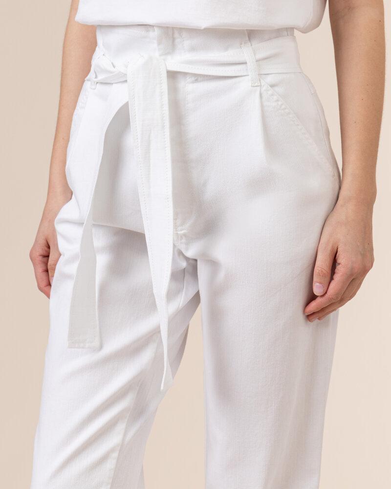 Spodnie Iblues ROBBY_71310111_001 biały - fot:3