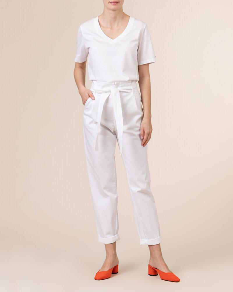 Spodnie Iblues ROBBY_71310111_001 biały - fot:5
