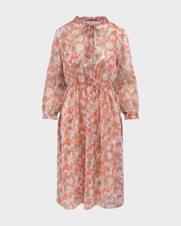Sukienka Iblues ATELIER_72212311_002 brązowy