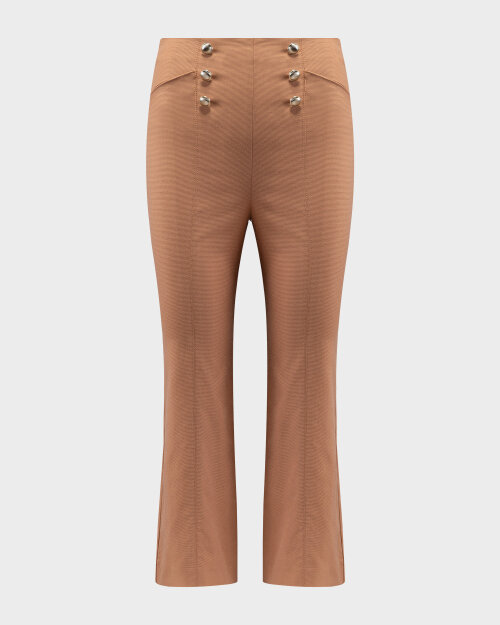 Spodnie Iblues VARANO_71310212_003 camelowy