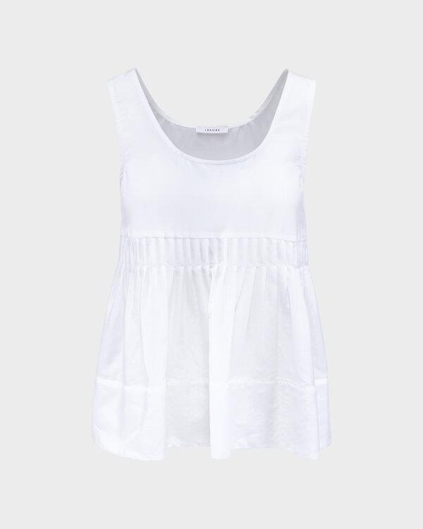 Bluzka Iblues OLBIA_71610112_001 biały