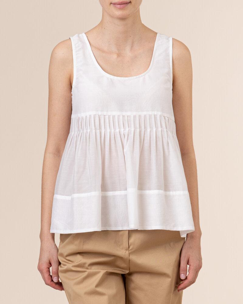 Bluzka Iblues OLBIA_71610112_001 biały - fot:2