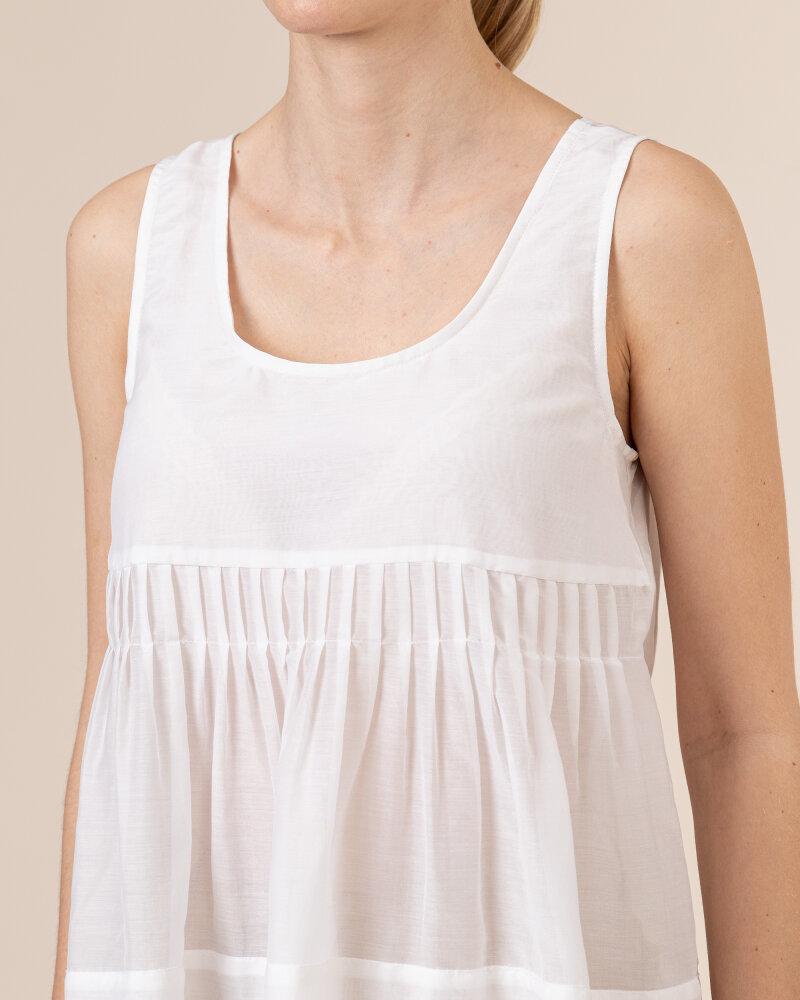 Bluzka Iblues OLBIA_71610112_001 biały - fot:3