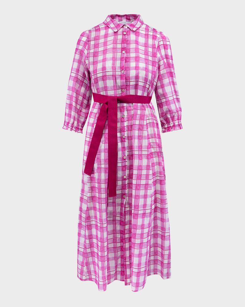 Sukienka Iblues AUSTRIA_72211512_007 różowy - fot:1