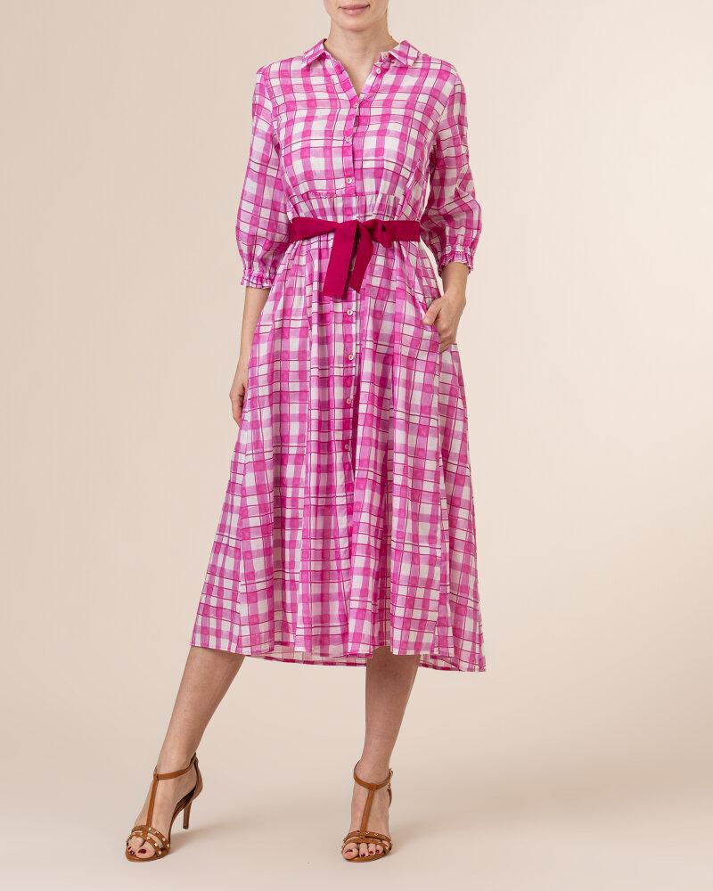 Sukienka Iblues AUSTRIA_72211512_007 różowy - fot:2