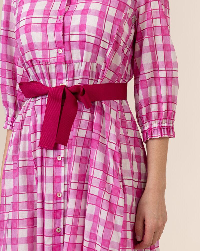 Sukienka Iblues AUSTRIA_72211512_007 różowy - fot:5