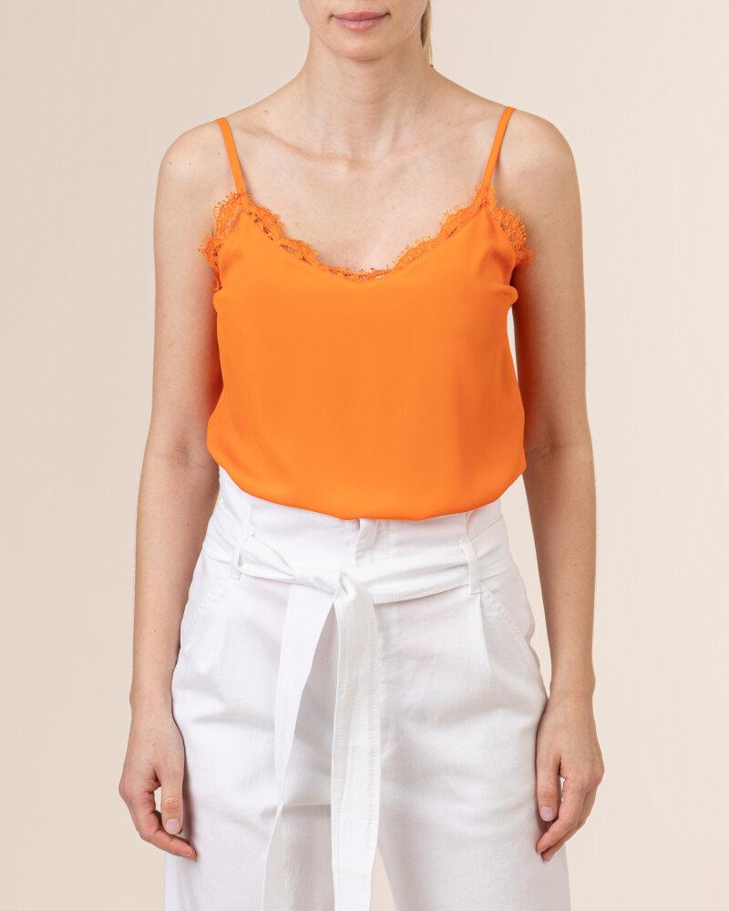 Bluzka Beatrice B 21FE8878TORRE_450 pomarańczowy - fot:2
