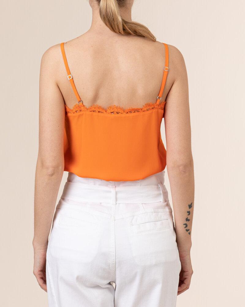 Bluzka Beatrice B 21FE8878TORRE_450 pomarańczowy - fot:4