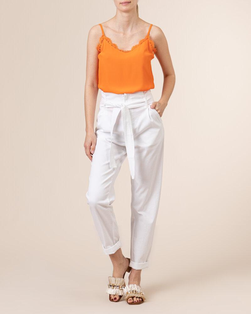 Bluzka Beatrice B 21FE8878TORRE_450 pomarańczowy - fot:5