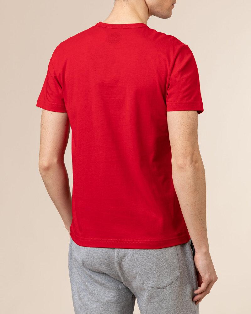 T-Shirt Colmar 7561R_6SH_193 czerwony - fot:4