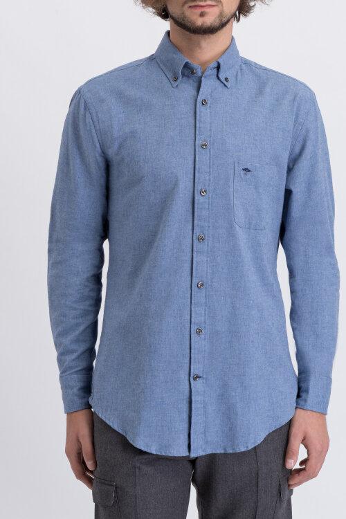 Koszula Fynch-Hatton 12196100_6102 niebieski