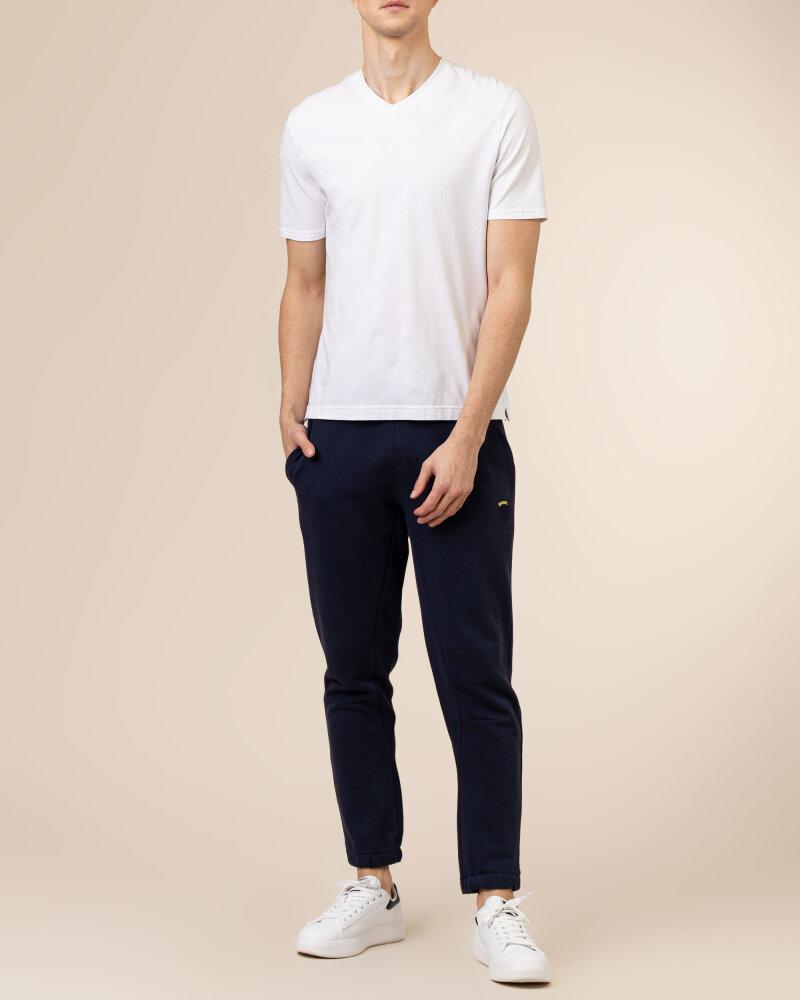 Spodnie Blauer BLUF07122_5662_802 granatowy - fot:5