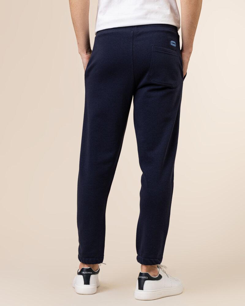 Spodnie Blauer BLUF07122_5662_802 granatowy - fot:4