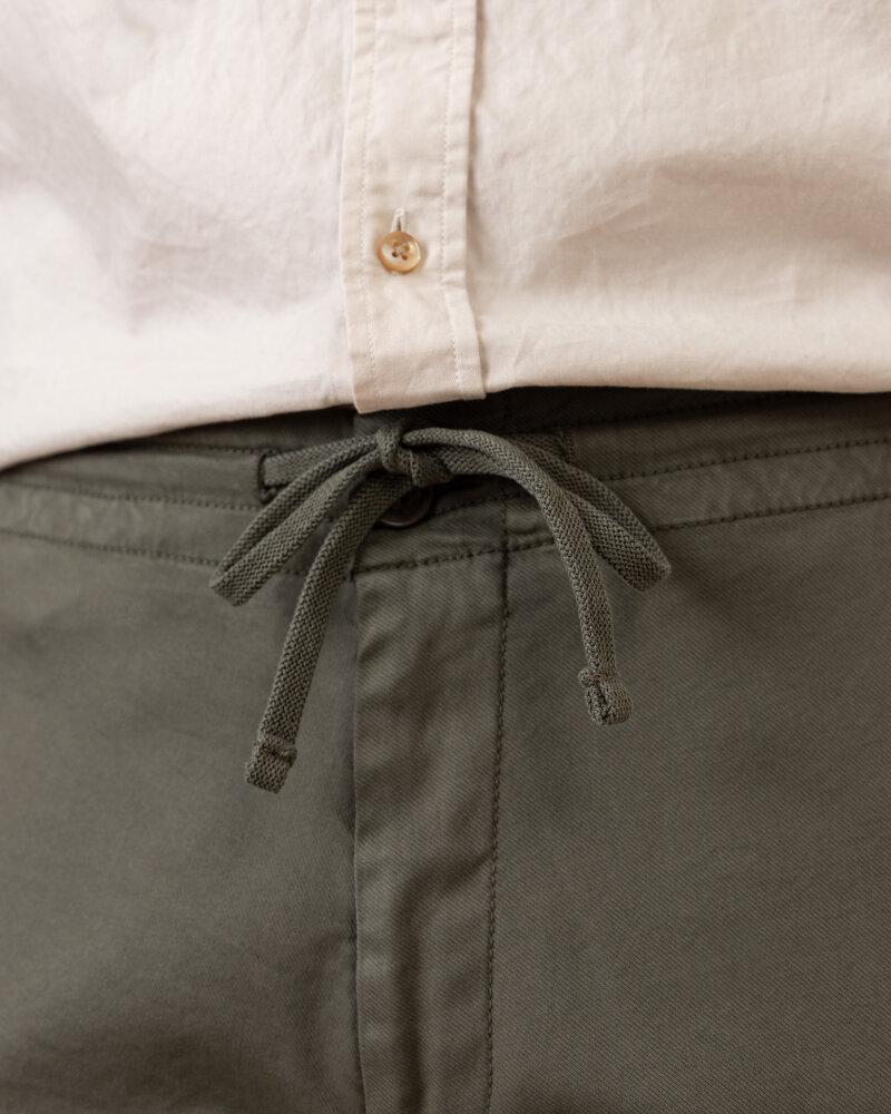 Spodnie Roy Robson 051043661744100/05_A310 khaki - fot:3