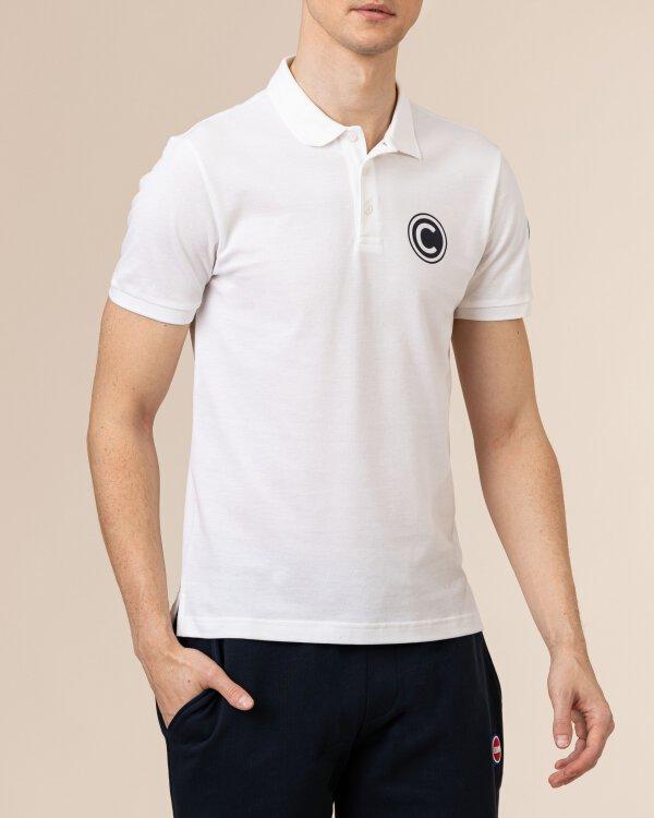 Polo Colmar 7686_3UP_01 biały