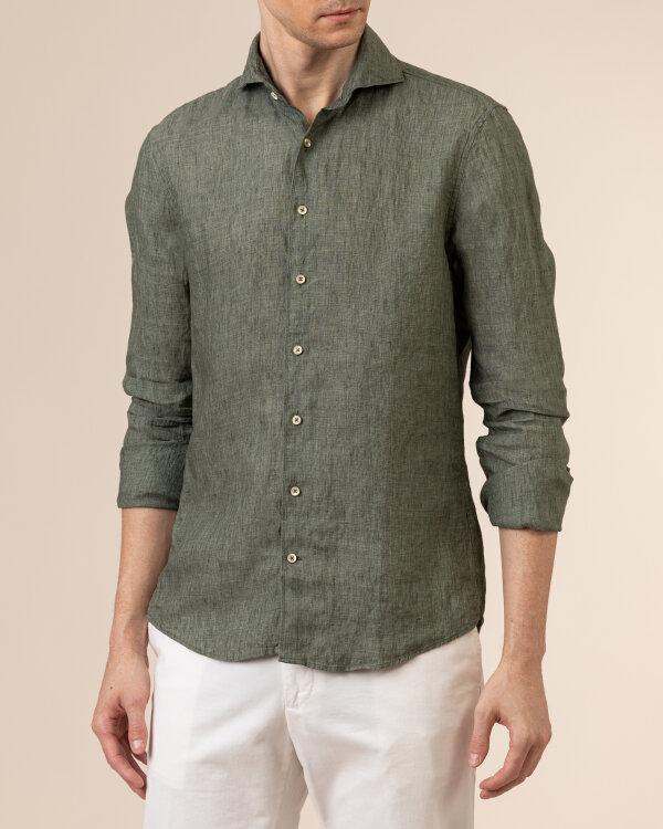 Koszula Stenstroms 775221_7970_420 zielony