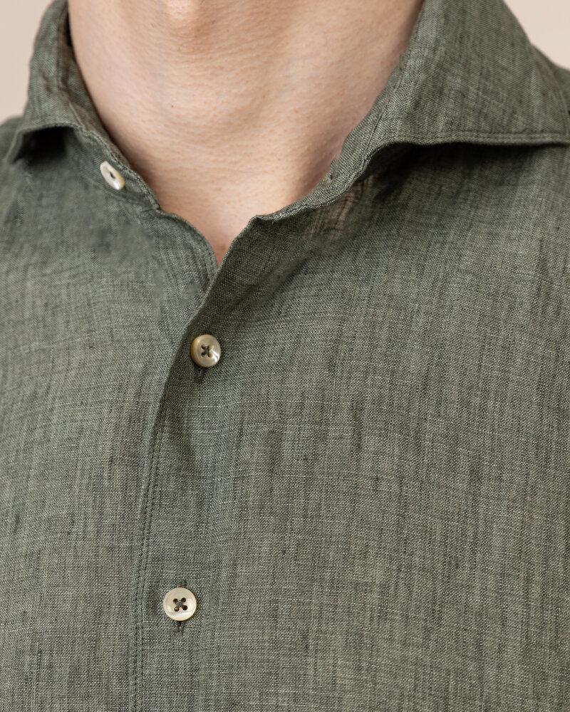 Koszula Stenstroms 775221_7970_420 zielony - fot:3