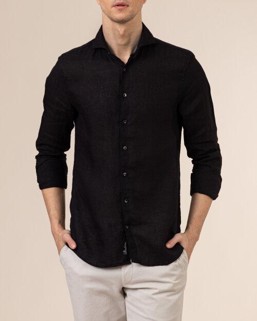 Koszula Stenstroms 775221_7970_600 czarny
