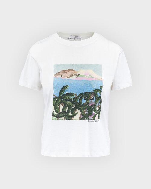 T-Shirt Iblues GIOCHI_79710412_001 biały