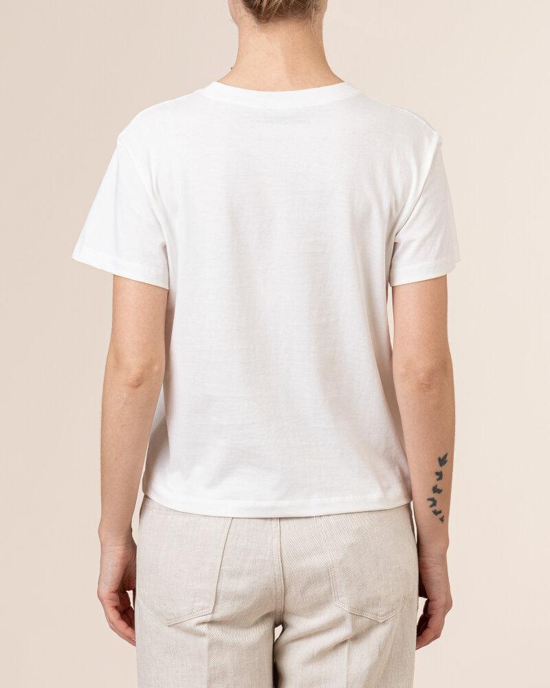 T-Shirt Iblues GIOCHI_79710412_001 biały - fot:4