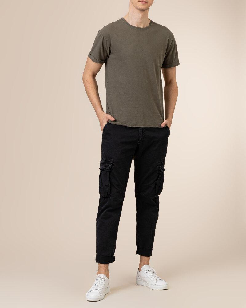 Spodnie Bomboogie PMRYAN_GBT_90 czarny - fot:5