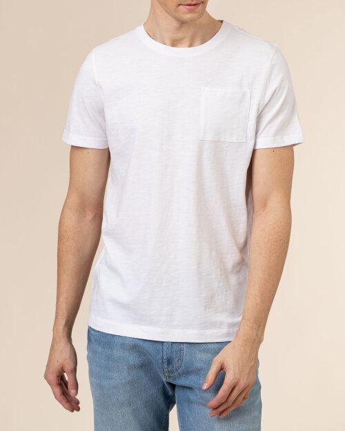 T-Shirt Camel Active 9T03409643_01 biały