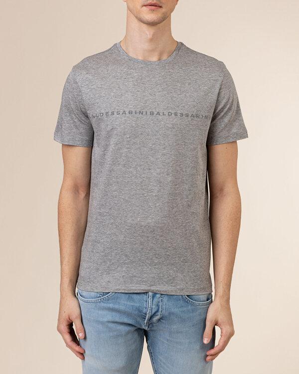 T-Shirt Baldessarini 5015_20009_9017 szary