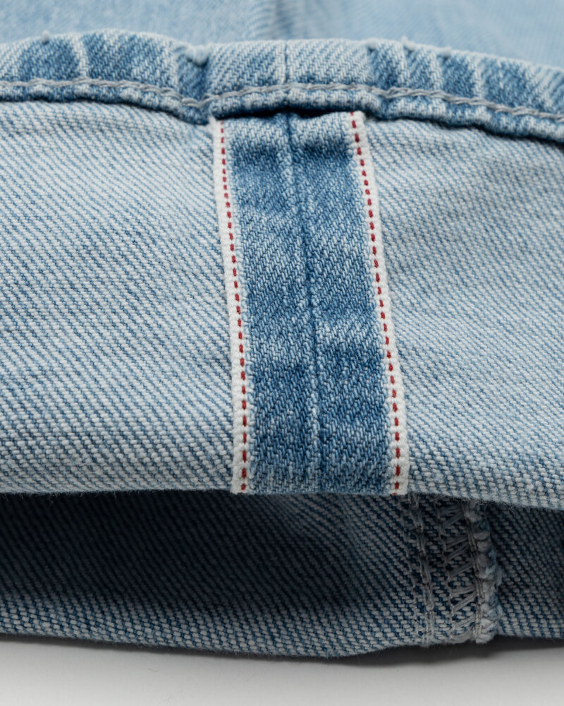 Spodnie Baldessarini 1469_16587_6859 niebieski - fot:6