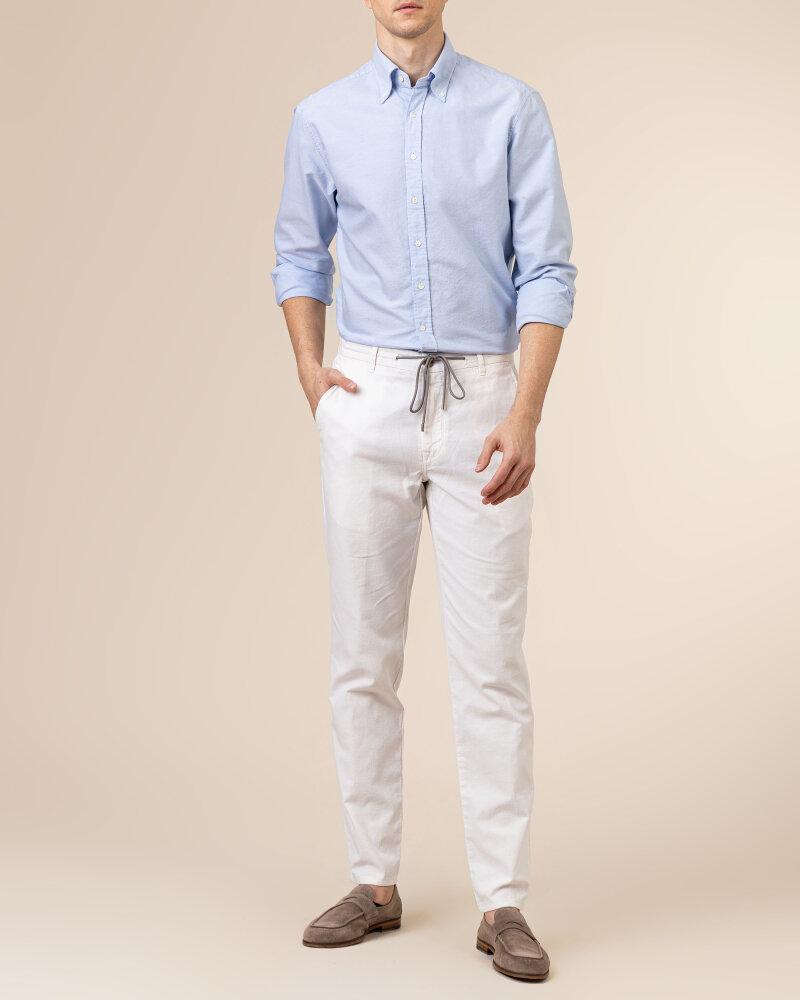Spodnie Baldessarini 6661_16846_1010 biały - fot:5