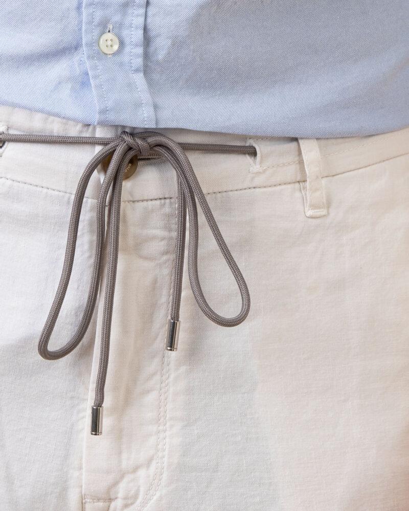 Spodnie Baldessarini 6661_16846_1010 biały - fot:3