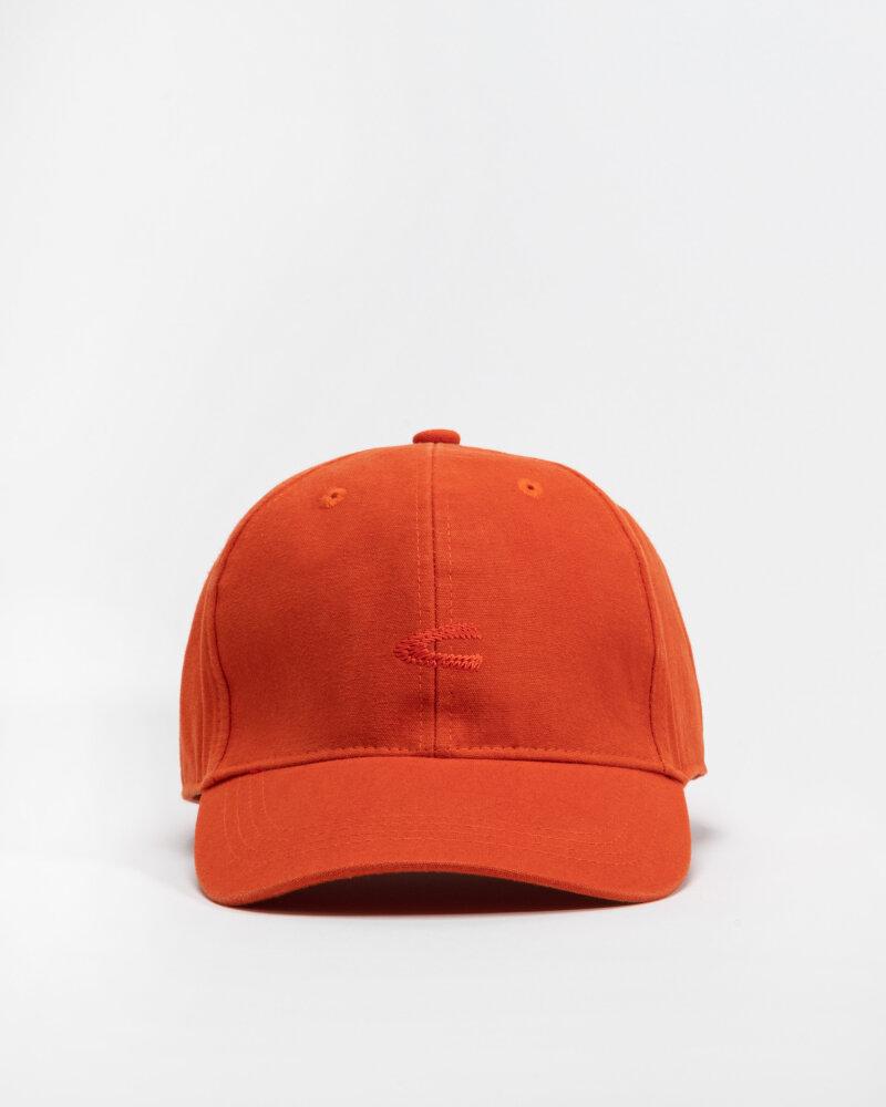 Czapka Camel Active 5C23406230_55 pomarańczowy - fot:1