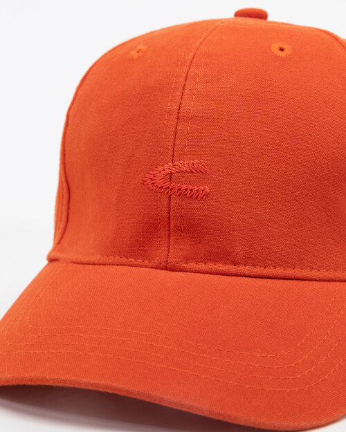 Czapka Camel Active 5C23406230_55 pomarańczowy