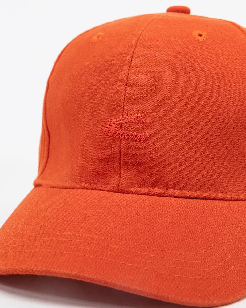 Czapka Camel Active 5C23406230_55 pomarańczowy - fot:2