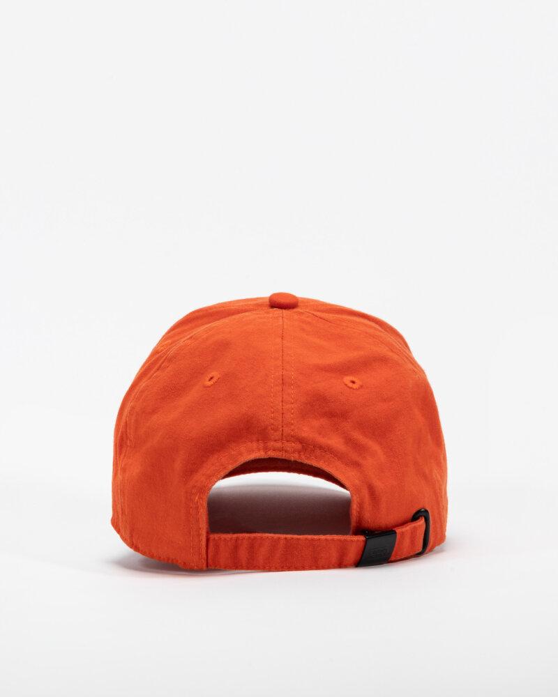 Czapka Camel Active 5C23406230_55 pomarańczowy - fot:3