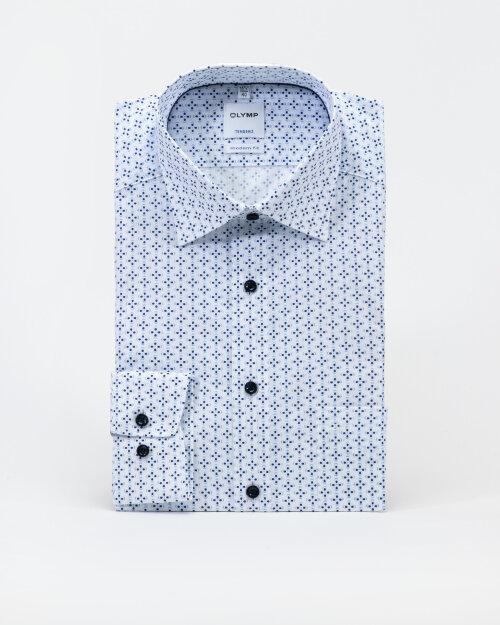 Koszula Olymp 862074_11 niebieski
